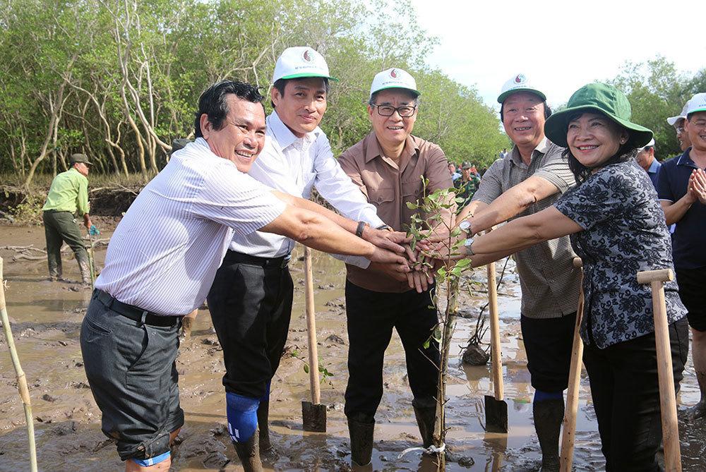 environment protection,Vietnam environment