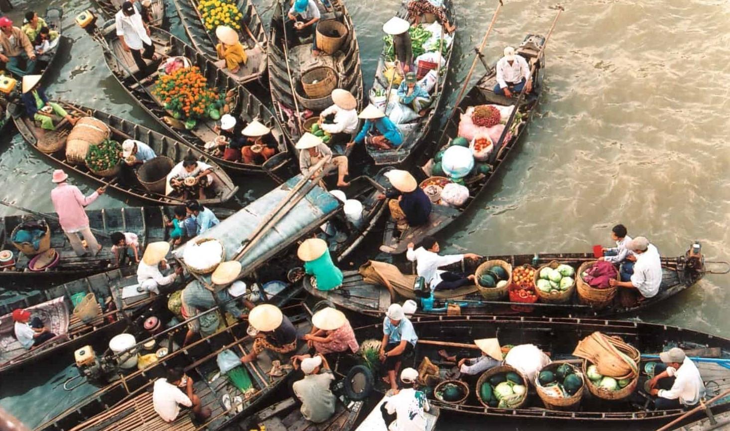 Du lịch Việt Nam,du khách