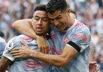 'Tội đồ' MU phát cuồng, ước một ngày được làm Ronaldo
