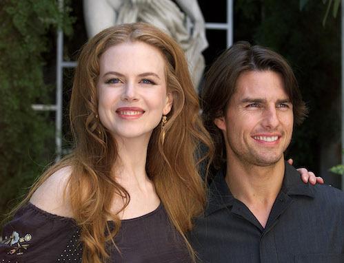 3 cuộc hôn nhân và những mối tình dang dở của Tom Cruise