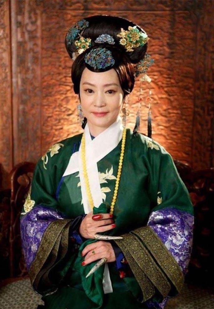 Lưu Tuyết Hoa 'Dòng sông ly biệt' sống cô độc sau biến cố chồng qua đời vì ngã lầu