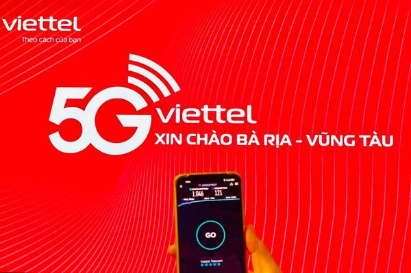 Nhà mạng nào có vùng phủ sóng 4G hàng đầu Việt Nam?