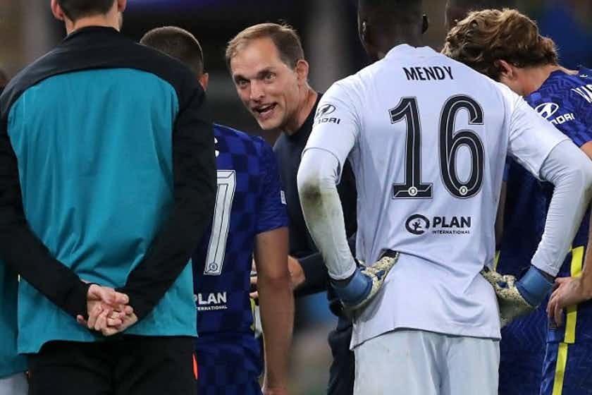 HLV Tuchel: Chelsea muốn thâu tóm mọi danh hiệu mùa này