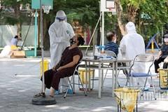 Ngày 24/9 có 8.537 ca Covid-19 mới, thêm 12.371 người khỏi bệnh