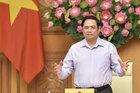 Thủ tướng hội nghị trực tuyến công đồng doanh nghiệp