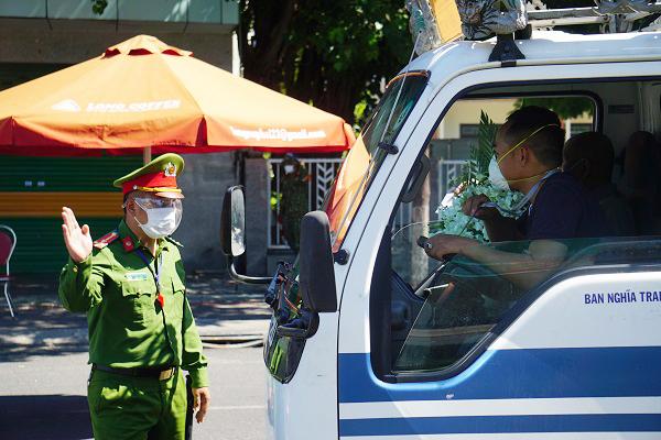 Bốn ngày không có ca mắc cộng đồng mới, Quảng Nam nới lỏng đi lại