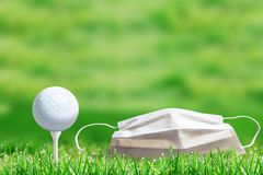 Quarantine services: gold mine for golf tourism