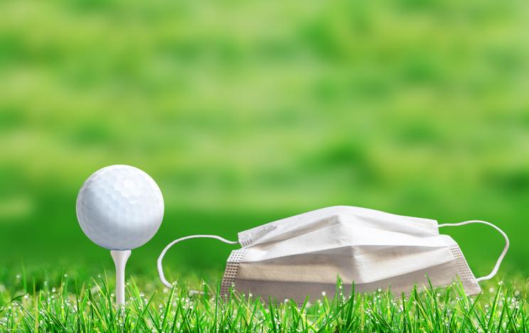 Dịch vụ cách ly, khai mỏ vàng du lịch golf