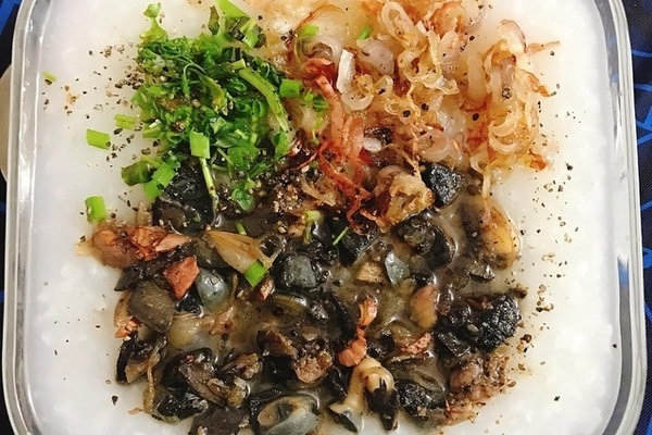 Must-try specialties of Quang Ninh