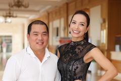 Minh Khang tiết lộ khó khăn khi mới kết hôn với Thúy Hạnh