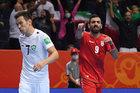 Link xem trực tiếp Iran 2-0 Kazakhstan: Cách biệt nhân đôi