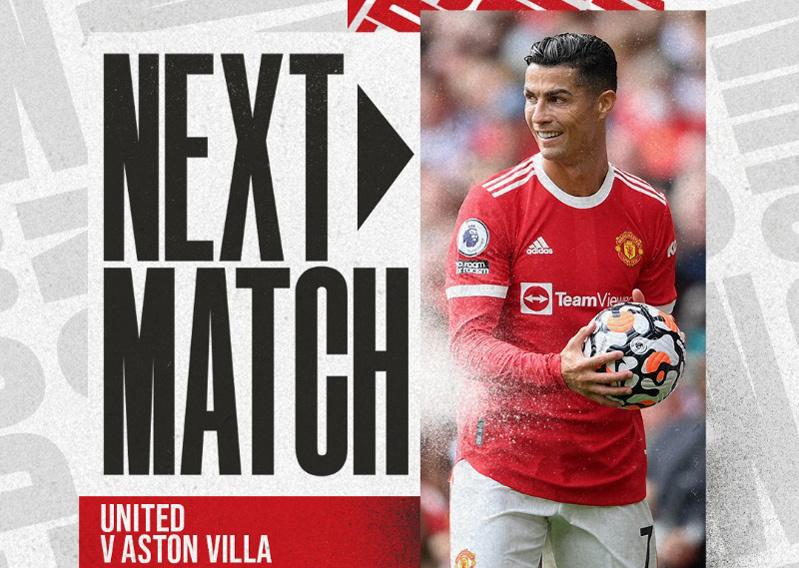 MU vs Aston Villa: Có Ronaldo, Quỷ đỏ tất thắng