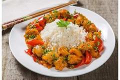 Lời khuyên hữu ích để ăn cơm mà vẫn giảm cân