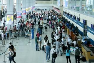 Nếu có giá sàn vé máy bay, hàng không giá rẻ biến mất?