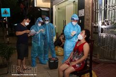 Hà Nội yêu cầu người đến từ vùng dịch Hà Nam cách ly tại nhà 14 ngày