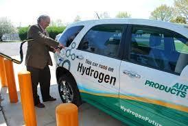 """Không thể """"xem nhẹ"""" nhiên liệu hydro trong ngành công nghiệp ô tô"""
