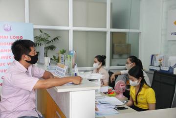 Hành chính công vì dân ở Tây Ninh
