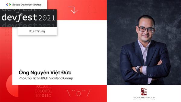 Vicoland Group bắt tay Vườn ươm Doanh nghiệp Đà Nẵng thúc đẩy khởi nghiệp công nghệ
