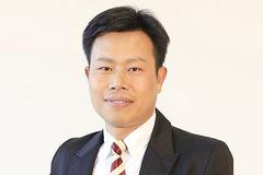 GS.TS Lê Quân tham gia Hội đồng Quản trị Tổ chức Đại học Pháp ngữ