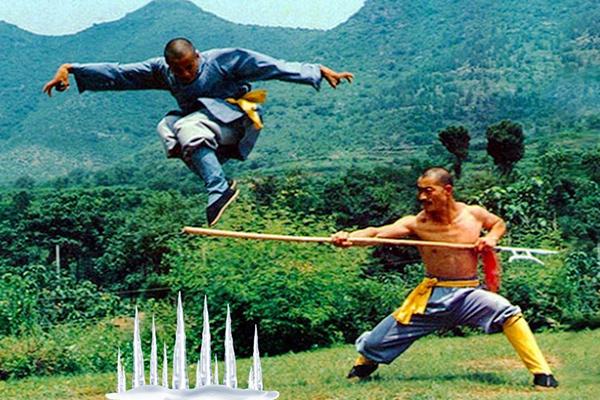 Bí mật thâm sâu nhất của môn phái Kungfu huyền thoại ở Thiếu Lâm tự