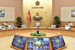 Vietnam to ease social distancing by September 30