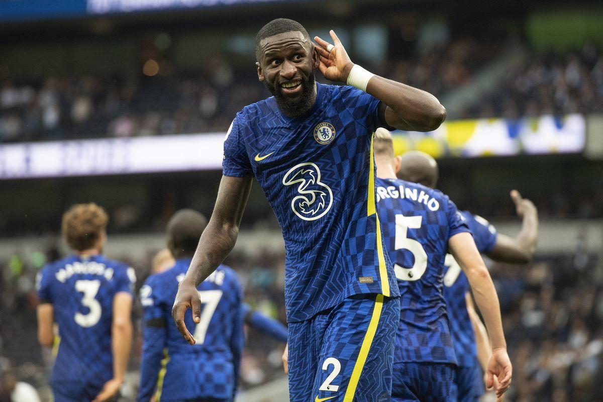 MU nhận tin vui lớn, tiền vẫy gọi Rudiger 'bỏ' Chelsea