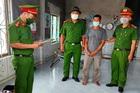 Bắt giam người đánh chủ tịch xã đang điều hành chống dịch ở Quảng Bình