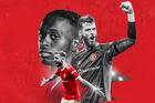 MU 0-0 Aston Villa: Đội hình ra sân cực mạnh (H1)