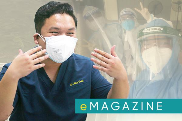 Nỗi ám ảnh bác sĩ: Bệnh nhân liên tục ra đi trước mắt mình