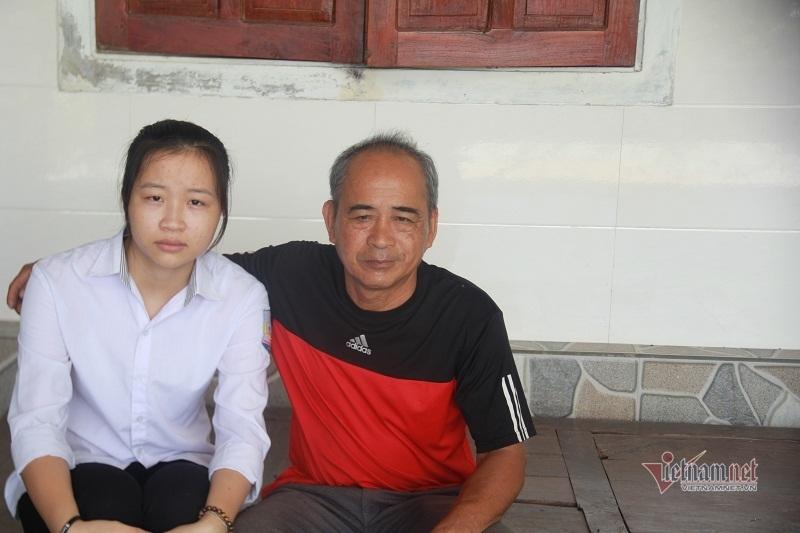 Nữ sinh mồ côi định bỏ ĐH Y Hà Nội để học nghề làm tóc