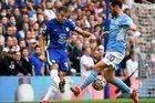 Chelsea 0-0 Man City: Khoan phá bê tông