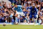Chelsea 0-1 Man City: Jesus mở tỷ số
