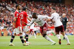 Xem trực tiếp MU vs Aston Villa vòng 6 Ngoại hạng Anh ở kênh nào?
