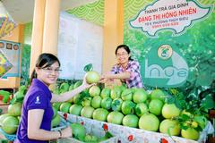 Thừa Thiên Huế: Xây dựng thương hiệu cho đặc sản địa phương