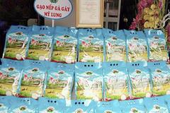 Xây dựng thương hiệu cho gạo nếp Gà gáy Mỹ Lung tỉnh Phú Thọ