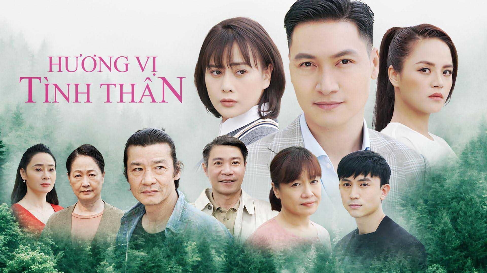 'Hương vị tình thân': không phải Thu Quỳnh, ai diễn được Khánh Thy?