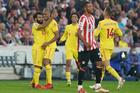 Brentford 3-3 Liverpool: Rượt đuổi hấp dẫn (H2)
