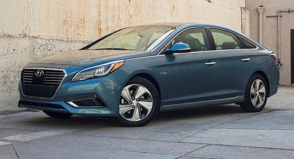 Triệu hồi hơn 95.000 xe Tucson và Sonata ở Mỹ vì lỗi động cơ