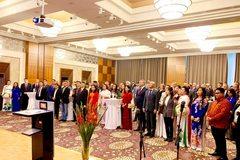Vietnam-Slovakia relations developing positively, says ambassador
