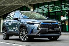 Xe hybrid - Cầu nối giữa động cơ đốt trong và xe điện