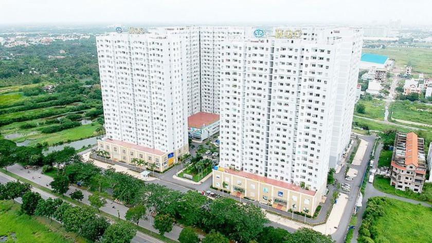 social housing,real estate market,Covid-19,vietnam economy
