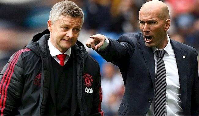 MU thua 3 trong 4 trận, Solskjaer được kêu gọi nhường chỗ Zidane