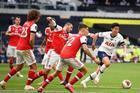 Trực tiếp Arsenal vs Tottenham: Thành London rực lửa