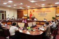 Kiên Giang quyết tâm 30/9 kiểm soát được dịch theo chỉ đạo của Thủ tướng