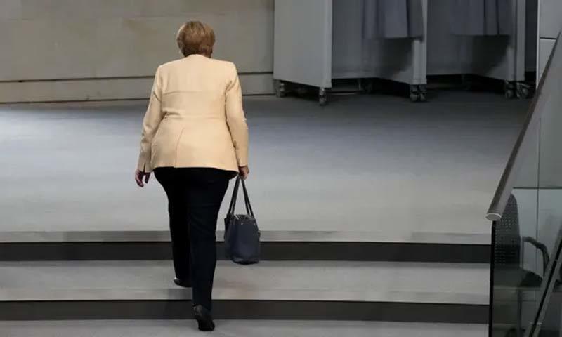 Dấu ấn 16 năm cầm quyền của Thủ tướng Đức Merkel