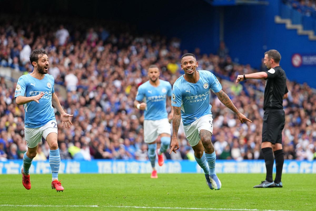 Man City có 'mùi' đầu bảng Premier League: Pep Guardiola thiết lập trật tự