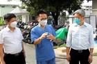 Thứ trưởng Y tế: Các bệnh viện Trung ương có thể sẽ rút dần khỏi TP.HCM