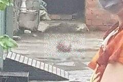 Điều tra vụ thi thể lìa đầu trong khu dân cư ở TP.HCM