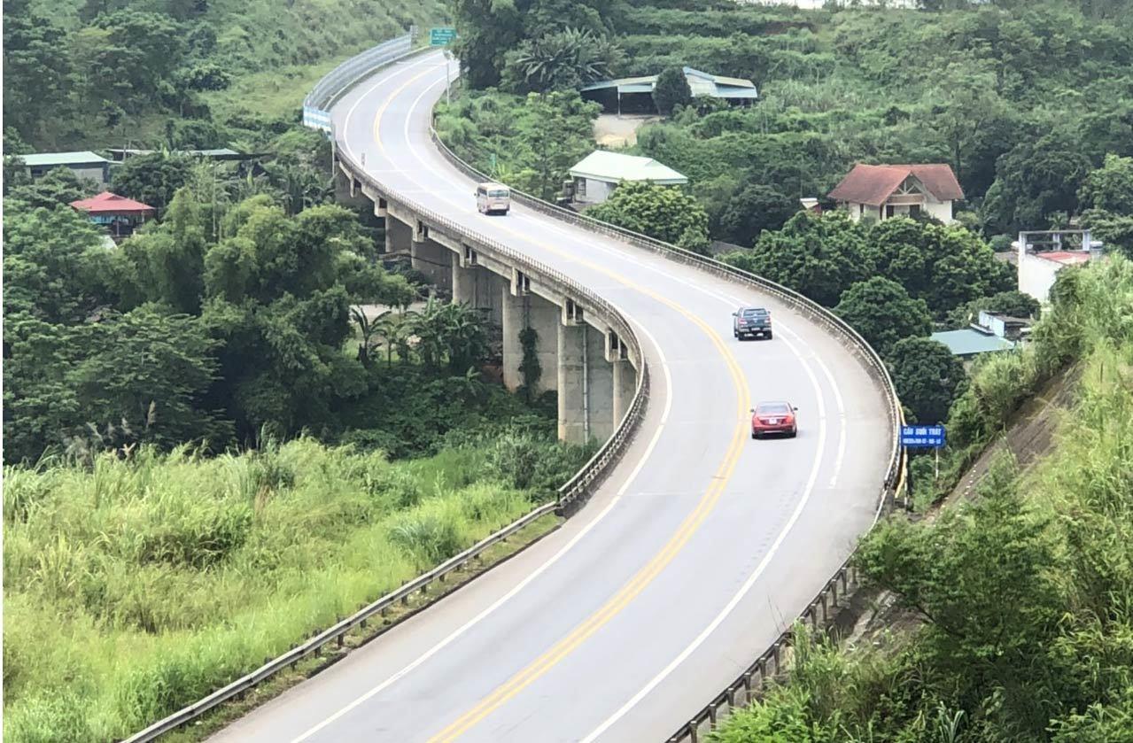 Sử dụng vốn vay ODA làm cao tốc nối Hà Giang với tuyến Nội Bài - Lào Cai