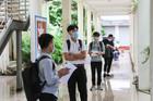 Đợt thi đánh giá năng lực cuối cùng cho thí sinh diện đặc cách tốt nghiệp